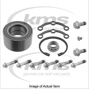 WHEEL BEARING KIT Mercedes Benz S Class Saloon S320CDi Limousine V220 3.2L – 204