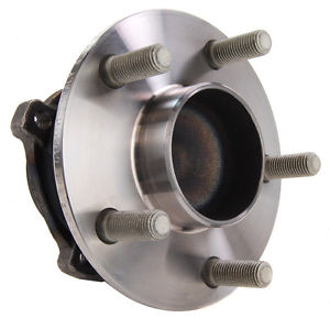 SNR Rear Wheel Bearing for Ford Focus C-Max
