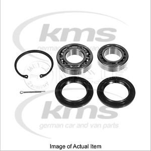 WHEEL BEARING KIT VW TRANSPORTER T3 Box 2.1 i 92BHP Top German Quality