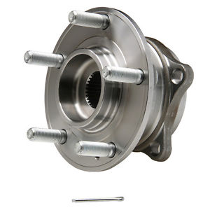 SNR Front Wheel Bearing for Hyundai Santa Fe, IX55