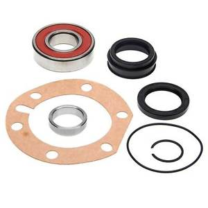 Transmission Rear Wheel Bearing Hub Assembly Replacement – ADL/SNR R140.27