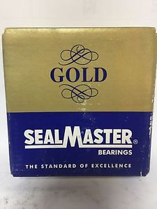 "SEALMASTER SFT-12 FLANGE MOUNTED BALL BEARING 3/4"" BORE"