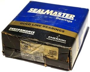 "SEALMASTER 1 1/2"" SFC-24C FLANGE BEARING SFC24C"