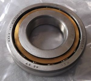 "Genuine RHP LJT1-7/8 Imperial Angular contact bearing 1-7/8"" x 4"" x 13/16"""