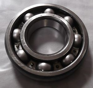 "RHP Imperial Open Deep Groove Ball Bearing 1-5/8"" x 3-1/2"" x 3/4"" LJ1-5/8"