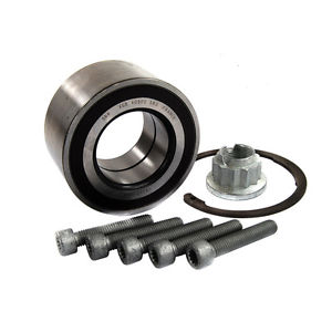 SNR Front Wheel Bearing for VW Touareg/ Porsche Cayenne/ Audi Q7