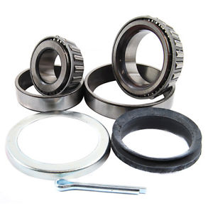 SNR Front Wheel Bearing for Volvo 260, 240