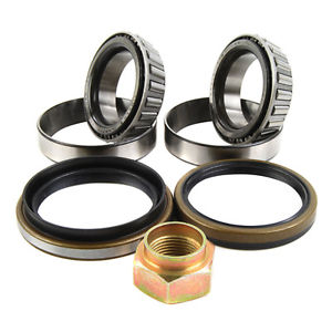 SNR Front Wheel Bearing for Mazda 121/ For Kia Rio, Pride