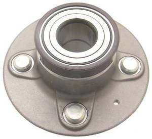 Rear wheel hub same as SKF N4714056