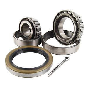 SNR Front Wheel Bearing for VW Taro / Toyota Hilux