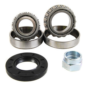 SNR Rear Wheel Bearing for Mazda 626/ For Kia Rio