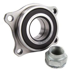 SNR Front Wheel Bearing for Alfa Romeo GT, 166, 156, 147