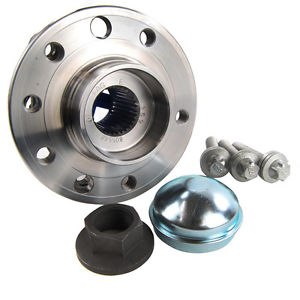 Front Wheel Bearing (SNR) – Vauxhall Signum Vectra from CH 51000001