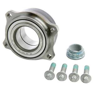 SNR Rear Wheel Bearing for Mercedes S-Class, GLK-Class, E-Class, CLS, CL-Class