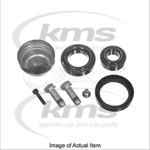 WHEEL BEARING KIT MERCEDES C-CLASS (W202) C 250 Turbo-D (202.128) 150BHP Top Ger