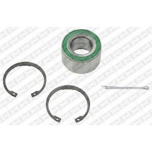 SNR Wheel Bearing Kit OPEL ASTRA F (56_, 57_)1.4 i Saloon 1991-1998 44Kw 60Hp 13