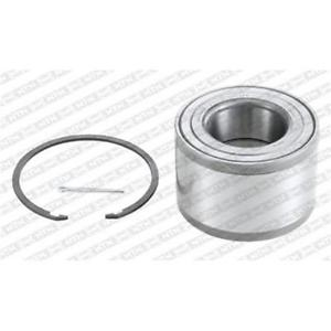 SNR Wheel Bearing Kit TOYOTA HIACE III Wagon (LH1_, RZH1_)2.4 Bus 1996-2004 85Kw
