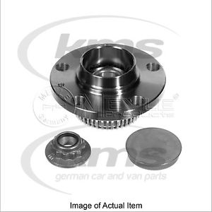 WHEEL HUB VW GOLF MK4 (1J1) 3.2 R32 4motion 241BHP Top German Quality