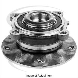 WHEEL HUB INC BEARING BMW 5 Series Estate 530d Touring E39 2.9L – 184 BHP Top Ge