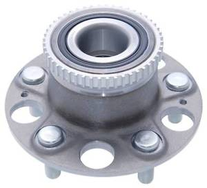 Rear wheel hub same as herth+buss jakoparts J4714049