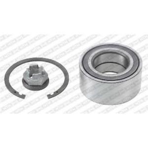 SNR Wheel Bearing Kit RENAULT GRAND SCÉNIC III (JZ0-1_)2.0 dCi (JZ0L) MPV 2009-