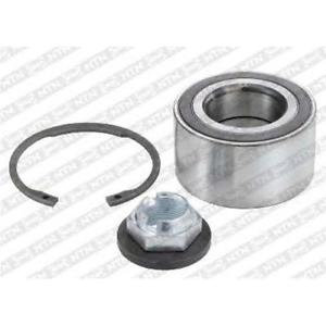 SNR Wheel Bearing Kit FORD TOURNEO CONNECT1.8 TDCi -TDDi -DI MPV 2002-  55Kw 75H