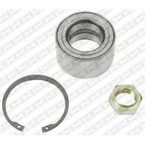 SNR Wheel Bearing Kit CITROËN RELAY Box (230L)2.8 HDi Box 2000-2002 94Kw 128Hp 2