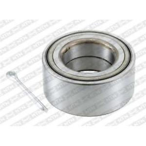 SNR Wheel Bearing Kit CHRYSLER NEON Mk II2.0 16V Saloon 1999-2006 98Kw 133Hp 199