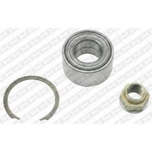 SNR Wheel Bearing Kit ALFA ROMEO 145 (930)1.4 i.e. Hatchback 1994-1996 66Kw 90Hp