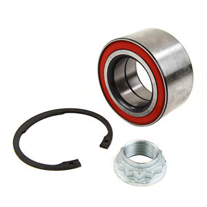 SNR Rear Wheel Bearing Fits BMW 3 SERIES 325XI 320D XDRIVE 325I XDRIVE 325I