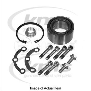 WHEEL BEARING KIT MERCEDES Estate (S124) 200 T (124.080) 105BHP Top German Quali