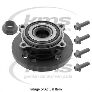 WHEEL BEARING KIT Mini MINI Hatchback One R50 (2001-2006) 1.6L – 90 BHP Top Germ