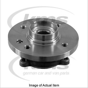 WHEEL HUB INC BEARING Mini MINI Hatchback Cooper D R56 (2006-) 1.6L – 110 BHP To