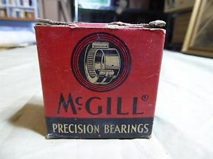 1 Vintage McGILL PRECISION NEEDLE ROLLER BEARING Model GR-24RS(24-RS)  IN BOX