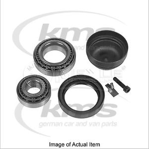 WHEEL BEARING KIT MERCEDES S-CLASS Coupe (C126) 560 SEC (126.045) 272BHP Top Ger