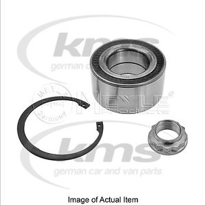 WHEEL BEARING KIT BMW X3 (E83) 2.0 d 177BHP Top German Quality
