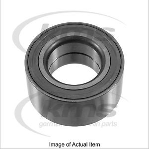 WHEEL BEARING Mercedes Benz C Class Coupe C230Kompressor CL203 2.3L – 197 BHP FE