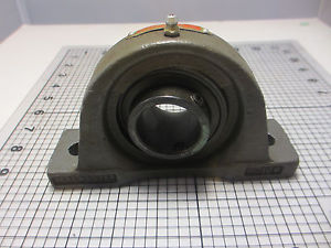 Seal Master Pillow Block Bearing # NP-23 1 7/16""