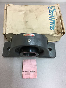IN BOX SEALMASTER MP39 PILLOW BLOCK BEARING 2-7/16 BORE MP-39