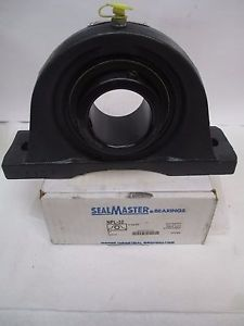 "SEALMASTER PILLOW BLOCK BEARING NPL-32 NPL32 2"" BORE 700590"