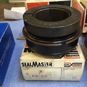 "Sealmaster ER-39T 2 7/16"" Ball Bearing Insert"