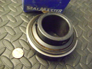 "Sealmaster ER-28  1-3/4"" ID Bearing"
