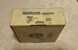 SEALMASTER BEARING MSF-24 1.1/2""