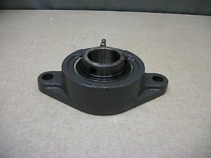 SealMaster F-526 001 Mounted Flange Bearings