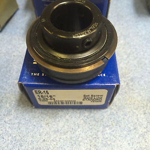 "SEAL MASTER ER-15 15/16"" BALL BEARING INSERT"