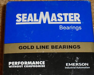 (Qty 4) 2-19 3C SEALMASTER New Ball Bearing Insert