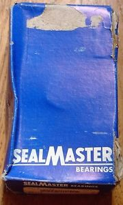 Sealmaster Seal Master Gold Line Pillow Bearing NP-12 3/4""