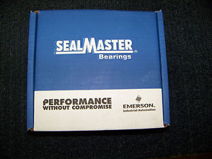 "Sealmaster MSFT-32 2 Bolt Flange Bearing 2"" New"