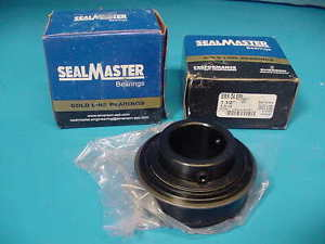 "Sealmaster Goldline Bearing ERX-24 LO EPI 1 1/2"" shaft Spcl lo drag seal"