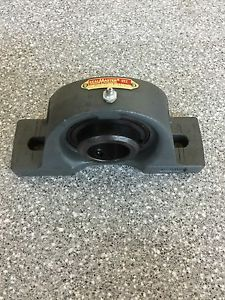 NO BOX SEALMASTER MPD27 PILLOW BLOCK BEARING 1-11/16 BORE MPD-27
